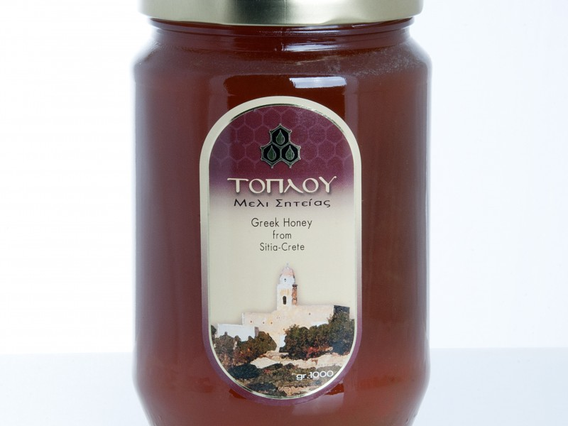 "Standard Honey ""TOPLOU"""